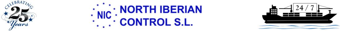 North Iberian Control S.L.
